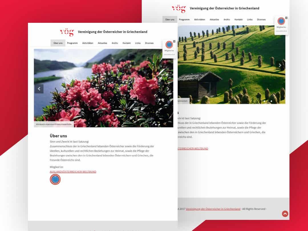 Κατασκευή ιστοσελίδων oegr.gr